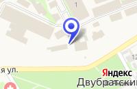 Схема проезда до компании МАГАЗИН ЛАКОКРАСОЧНОЙ ПРОДУКЦИИ ОМЕГА-2 в Усть-Лабинске