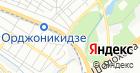 Ирбис Сервис на карте