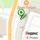 Местоположение компании Ивановская мануфактура