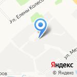 Комби76 на карте Ярославля