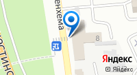 Компания Сочи-Автолидер на карте
