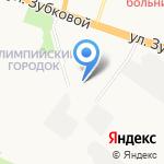 АВТОБУС на карте Рязани