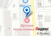 Библиотека им. А.А. Фадеева на карте