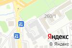 Схема проезда до компании Спектр в Ростове-на-Дону