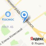 Пчеловодство на карте Ярославля