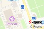 Схема проезда до компании Банкомат, Сбербанк, ПАО в Северодвинске