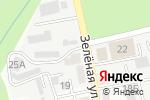 Схема проезда до компании Интерэкс в Ростове-на-Дону
