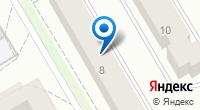 Компания Отделение почтовой связи №507 на карте