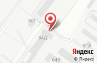 Схема проезда до компании Созвездие Xxi Век в Ярославле