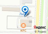 РостЛидер на карте