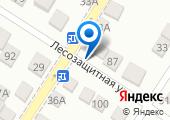 Театр клоунады Сергея Лебединского на карте
