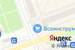 Схема проезда до компании Магазин фруктов и овощей в Северодвинске