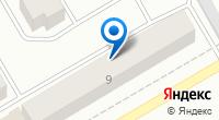 Компания Пятерочка на карте