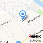 ФенстерЯр на карте Ярославля
