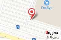 Схема проезда до компании Персона в Дядьково