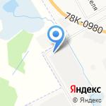 АвтоРос-Сервис на карте Ярославля