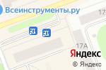 Схема проезда до компании МАСТЕР ПОТОЛКОВ в Северодвинске