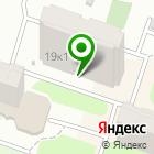 Местоположение компании Развивайка