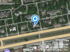 Ростов-на-Дону, проспект 40-летия Победы, д. 11