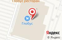 Схема проезда до компании Чай & Кофе в Дядьково
