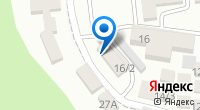 Компания Магазин зоотоваров на карте