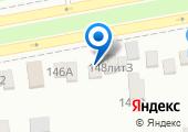 Бюро Бытовых Услуг ВРЕМЯ на карте