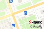 Схема проезда до компании Связной в Северодвинске