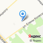 Фотостудия Андрея Морохина на карте Ярославля