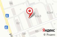 Схема проезда до компании Отделение почтовой связи №36 в Ярославле