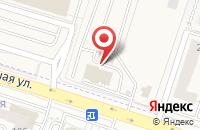 Схема проезда до компании Профессионалавто в Дядьково