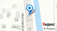 Компания Мастерская изделий из кожи - ателье на карте