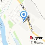 Агротехника на карте Ярославля