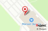 Схема проезда до компании Юлмарт в Ярославле