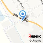 Метинвест на карте Ярославля