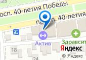 СИКОМ-Дон на карте