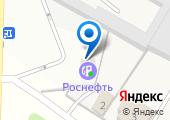 ЛИПЕЦКНЕФТЕПРОДУКТ на карте