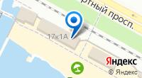 Компания Наутилус на карте