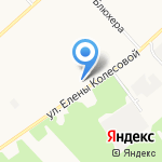 Профстильсервис на карте Ярославля
