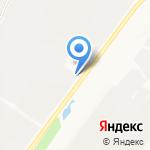 Пульсар на карте Ярославля