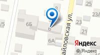Компания Хозяйка Медной Горы на карте