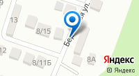 Компания Стекольный цех на карте