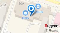 Компания Уютерра на карте