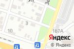 Схема проезда до компании Югмонтажкомплекс в Ростове-на-Дону