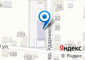 Детский сад №9 Казачок на карте