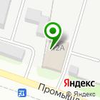 Местоположение компании Первый Грузовой Автоцентр