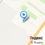 Славнефть-Ярославнефтеоргсинтез на карте Ярославля
