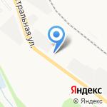 Призма на карте Ярославля