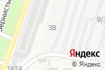 Схема проезда до компании Магазин сварочного оборудования, спецодежды и камуфляжа в Янтарном