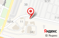 Схема проезда до компании Магазин сантехники в Янтарном