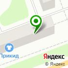 Местоположение компании СтройБюро